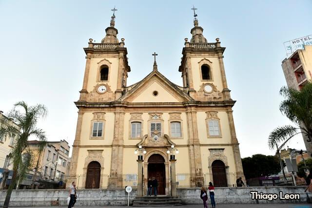 Basílica Velha