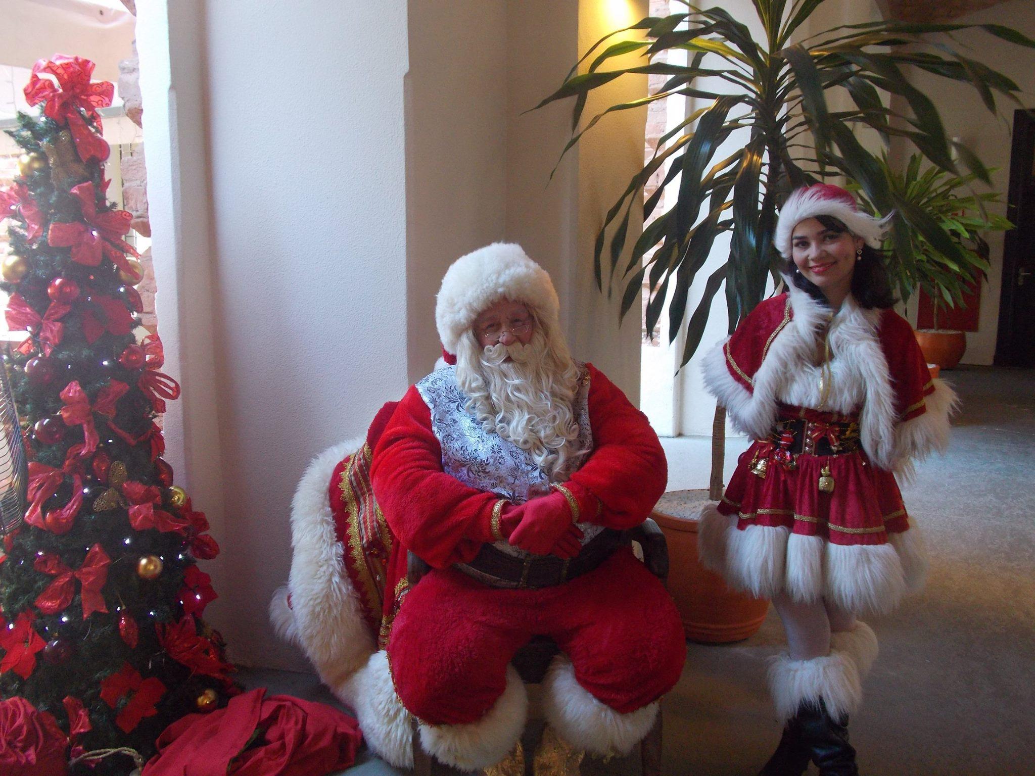 Natal da Pousada do Bom Jesus